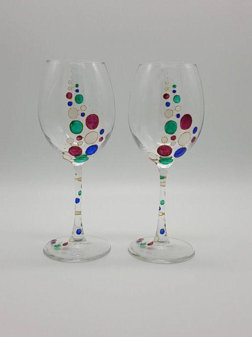Бутикиви чаши за вино №50 1